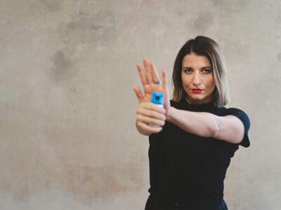 Jak se bránit pepřovým sprejem